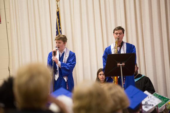 Graduation Music