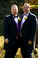 Gay Wedding, Stowe Vermont