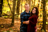 Vermont Fall Engagement